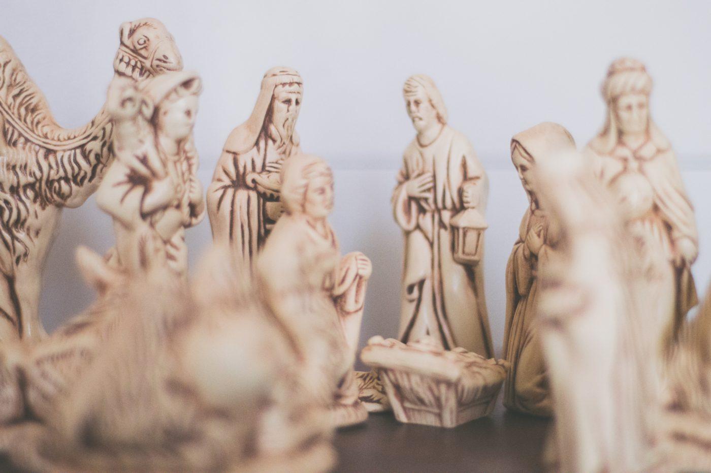 Christian-Muslim Unity Prayer Service