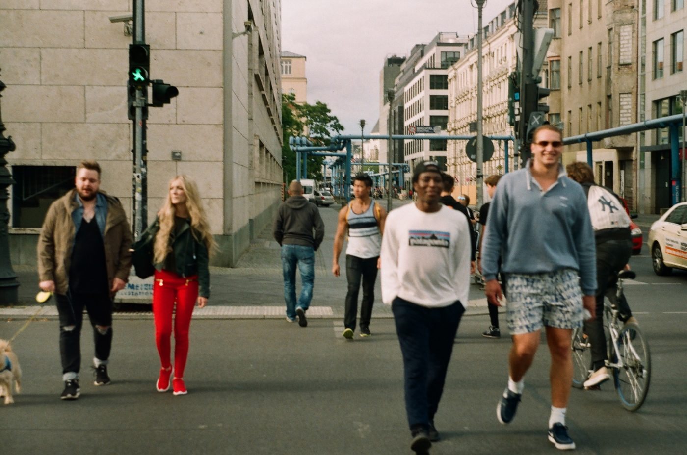 The Intersections of People and Place